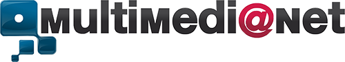 Multimedia-net Logo